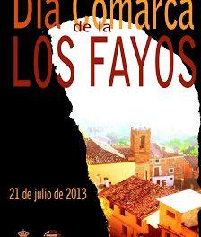 Día de la comarca (domingo, 21)