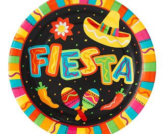 Fiesta Porque sí, Fiesta Gran Gatsby (jueves, 25)
