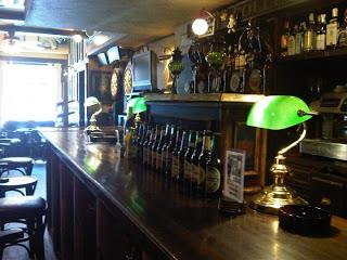 Cata de cervezas artesanas en el Penguin Row (jueves, 18)