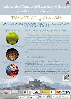 Jornadas de paz y bienestar (días 20 y 21)