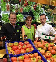 Día del tomate rosa (viernes, 2)