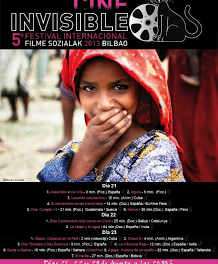 Cine invisible (del 21 al 23 de agosto)
