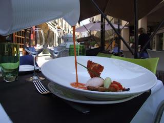 Menús a 10, 15 y 20 euros en La Parrilla de Albarracín y +A (del 19 al25 de agosto)