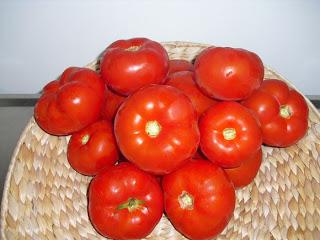 Mercado agroecológico en Tauste (sábado, 24)