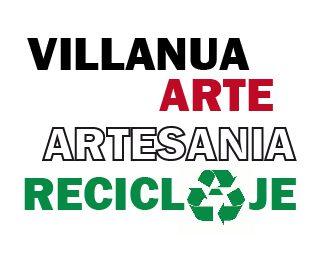 Feria de arte-artesania y reciclaje (días 10 y 11)