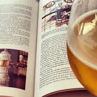 Cata de cervezas y tapas (jueves, 8)