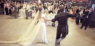 Desfile de novias… y vino español (jueves, 19)