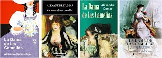 Cenas teatralizadas sobre La Traviata (martes, 24 de septiembre, 1 y 8 de octubre)