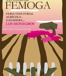 Feria Femoga (del 20 al 22)