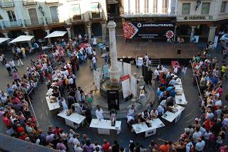 XXIX Feria del Jamón y Alimentos de Calidad (del 12 al 22 de septiembre)