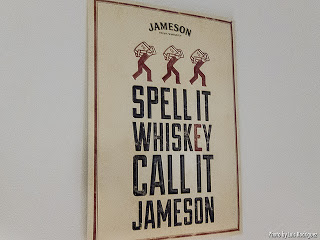 Cata de whiskey (martes,10)