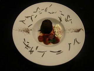 Curso de repostería y chocolate en Azafrán (de lunes a miércoles, 30 de septiembre a 2 de octubre)