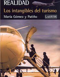 Charla sobre turismo y presentación del libro de María Goméz y Patiño (jueves, 12)