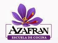 Curso de cocina navideña I en Azafrán (de lunes a miércoles, 25 al 28 de noviembre)