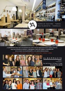 Menús a 10, 15 y 20 euros en La Parrilla Albarracín y +Albarracín (del 7 al 10 de octubre)