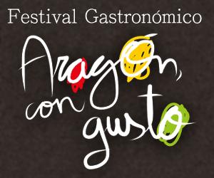 Inauguración de Aragón con gusto (miércoles, 30)
