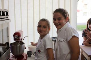 Taller de galletas para niños en ARAGÓN CON GUSTO (miércoles, 6)