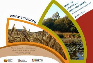 Curso Desarrollo rural sostenible: del ámbito local al enfoque global (desde el 24 de octubre)