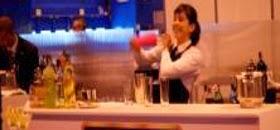 Taller de coctelería en ARAGÓN CON GUSTO (lunes, 4)