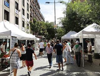 Demostración de cocina en ARAGÓN CON GUSTO (jueves, 7)