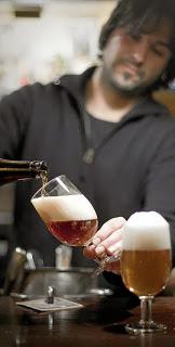 Fiesta y cata con cervezas artesanas en el Juan Sebastián Bar (sábado, 19)
