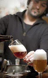 Cata de cervezas artesanas e ibéricos (viernes, 18 de octubre)