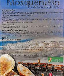 Jornada micológica (sábado, 19)