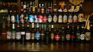 Cata de cervezas artesanas (sábado, 26 de octubre)