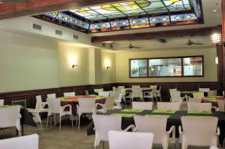 Menú micológico en el restaurante Boca2 (hasta el domingo, 27)