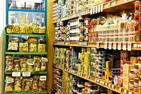 Promoción de alimentos Made in Aragón (sábado, 2 de noviembre)