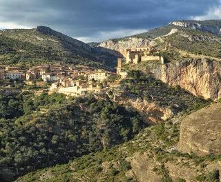 Aragón Tourism Power (jueves, 17)