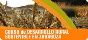 Presentación del curso Desarrollo rural sostenible: Del ámbito local al enfoque global (jueves, 24)
