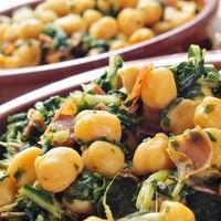 Curso de cocina de platos de cuchara en Azafrán (de lunes a miércoles, 4 al 6 de noviembre)