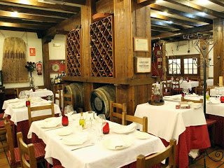 Menús a 10, 15 y 20 euros en La Parrilla Albarracín y +Albarracín (del 30 de septiembre al 6 de octubre)