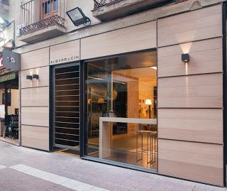 Menús a 10, 15 y 20 euros en La Parrilla Albarracín y +Albarracín (del 25 de noviembre al 1 de diciembre)