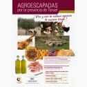 Agroescapada (domingo, 10 de noviembre)
