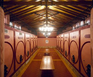 Cena maridada con vinos Alto Moncayo y Borsao (jueves, 14)