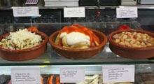 II Muestra de cazuelitas de Monzón (hasta el domingo, 10)