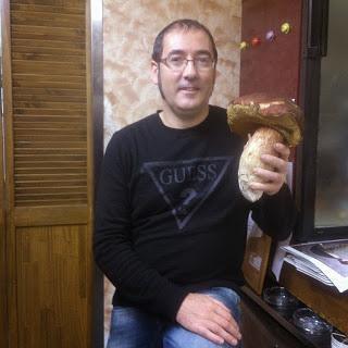 Menú semanal en Urola por 17 euros (del 25 al 30 de noviembre)