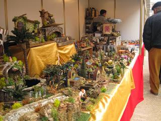 Feria de productos y servicios del medio rural (días 16 y 17)