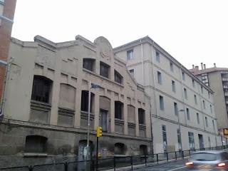 El patrimonio industrial alimentario de Zaragoza (lunes, 13 de enero)