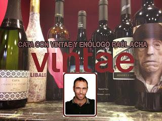 Cata de vinos (viernes, 13)