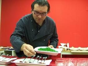 Cursos de cocina en Yañez (diciembre)