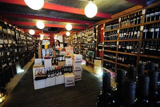 Cursos de cata de vino (diciembre)