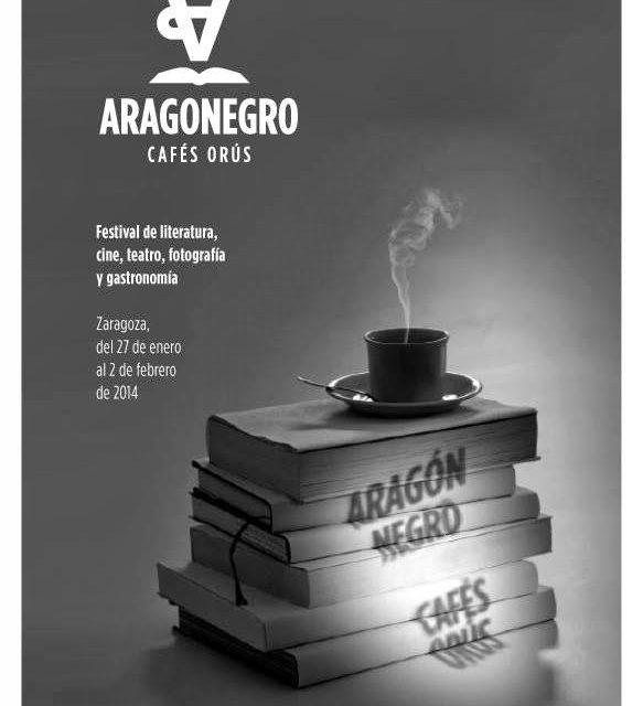 Gastronomía en el festival Aragón Negro (del 27 de enero al 2 de febrero)