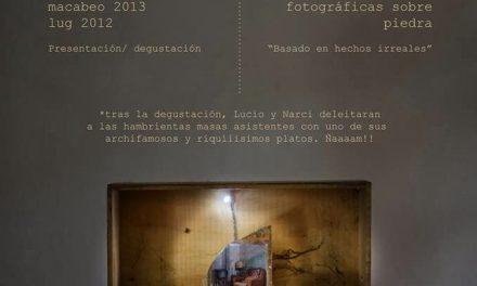 Vino y fotografía en El Broquel (jueves, 23)