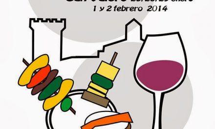 III Certamen de la tapa y el vino de Cariñena (25 , 26 y 29 de enero y del 1 al 2 de febrero)
