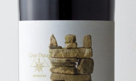 Presentación de los vinos jóvenes Castillo Ducay (jueves, 9)