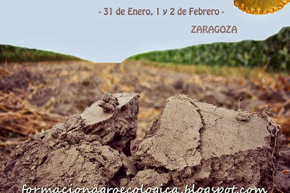 Curso de Análisis y regeneración de suelos (del viernes, 31 de enero, al domingo, 2 de febrero)