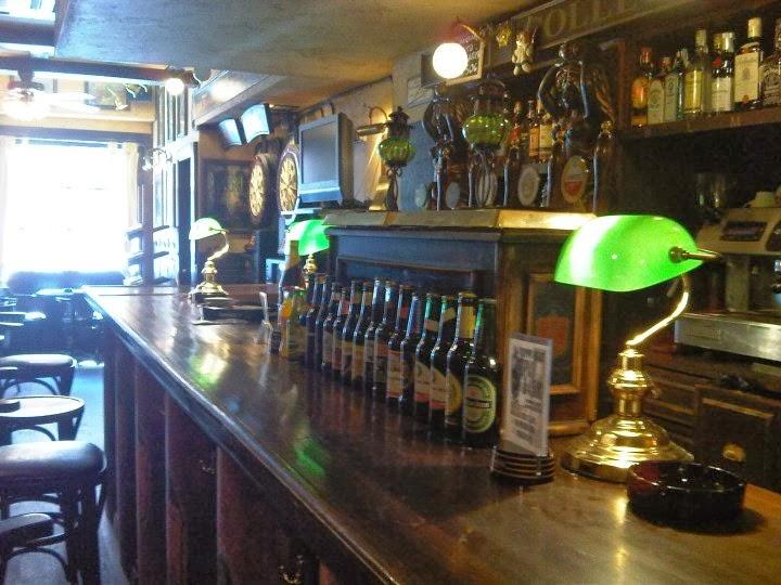 Cata de cervezas artesanas, especial belgas y alcohólicas (jueves, 9)